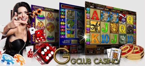 Gclub Slot Member ง่ายๆ กับการเป็นสมาชิกกับจีคลับ