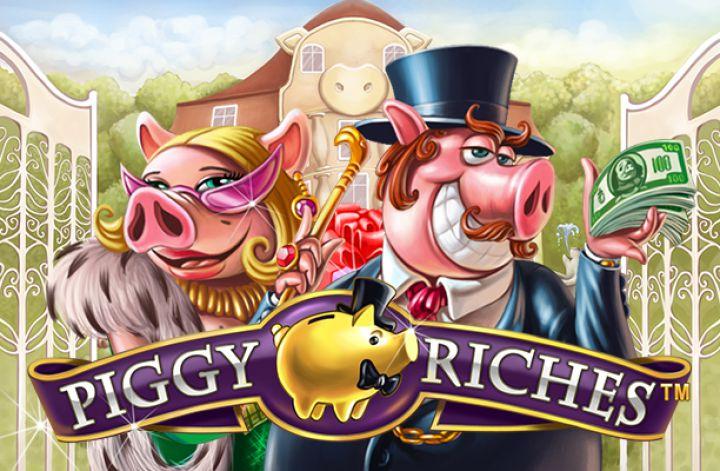 PiggyRiches