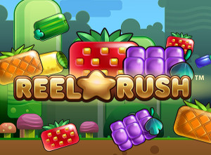 Reel Rush Demo