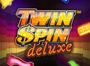 Twin Spin Demo