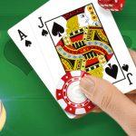 สนุกกับเล่นคาสิโนเกมไพ่ออนไลน์แบล็คแจ็ค - GClub Royal Online