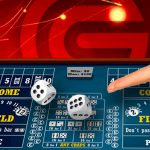 Craps Lay Bets: กลยุทธ์ Dark Sider - GClub Royal Online
