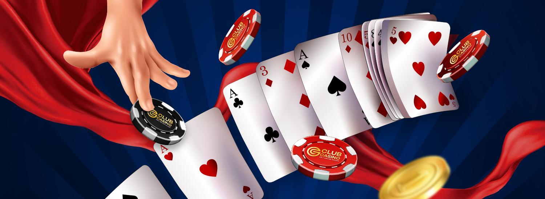 เคล็ดลับเอาชนะโป๊กเกอร์ด้วยกลยุทธ์ Jacks or Better - GClub Royal Online
