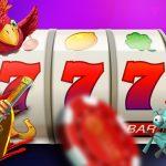 8 เกมสล็อตใหม่ในปี 2019 - GClub Royal Online