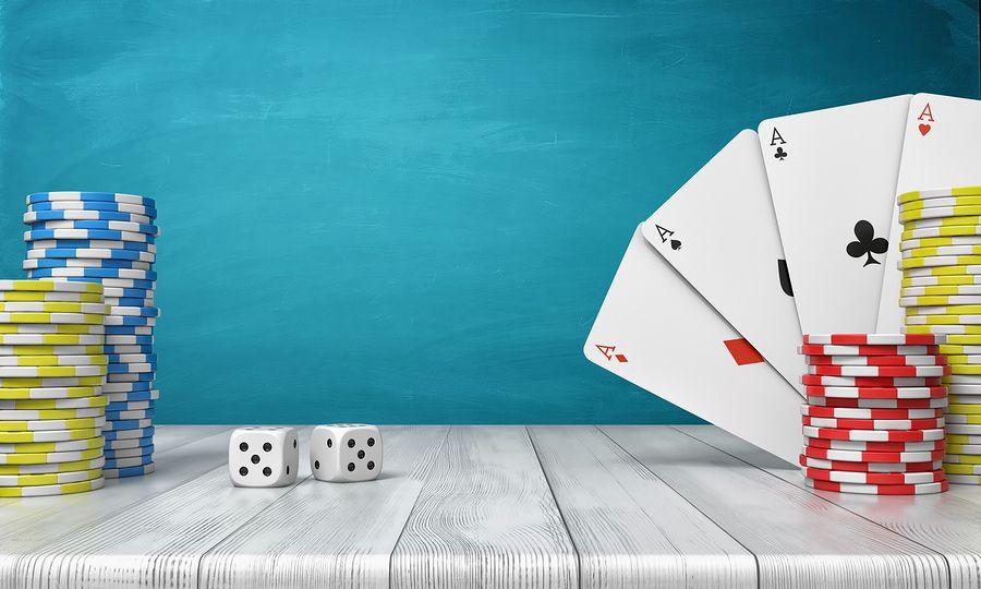 การพนันทำให้เรามีชีวิตชีวาขึ้นจริงหรือ Casino Easy All