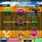 Holiday Palace - Provider Carousel