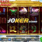 Joker - Provider Carousel