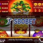 SBOBET - Provider Carousel