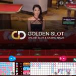 GoldenSlot - Provider Carousel